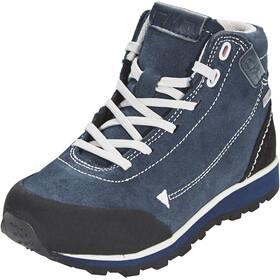 CMP Campagnolo Elettra Mid WP - Calzado Niños - azul